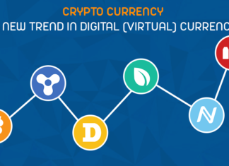 All About Crypto Trend In 2018